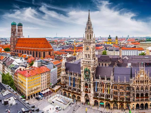 Germany Study Visa Consultant in Amritsar