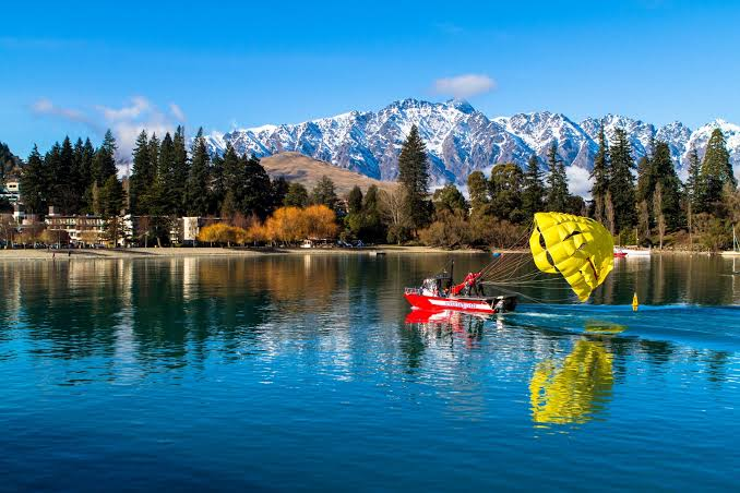New Zealand Study Visa Consultant in Amritsar