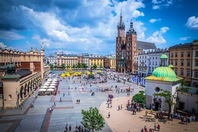 Poland Study Visa Consultant in Amritsar