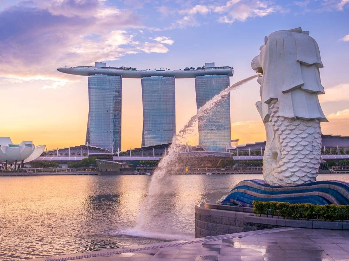 Singapore Study Visa Consultant in Amritsar