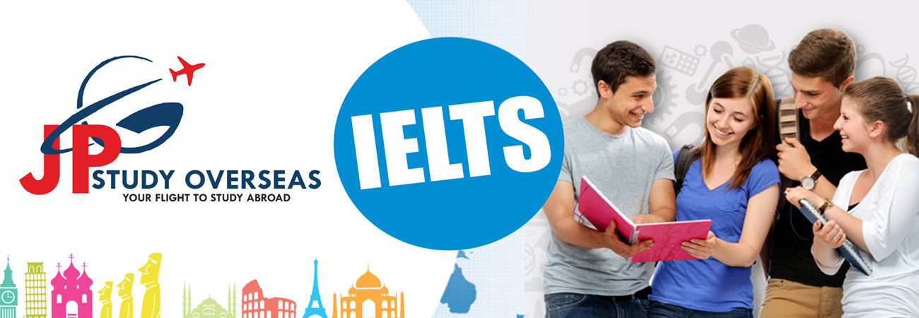 IELTS Coaching in Amritsar