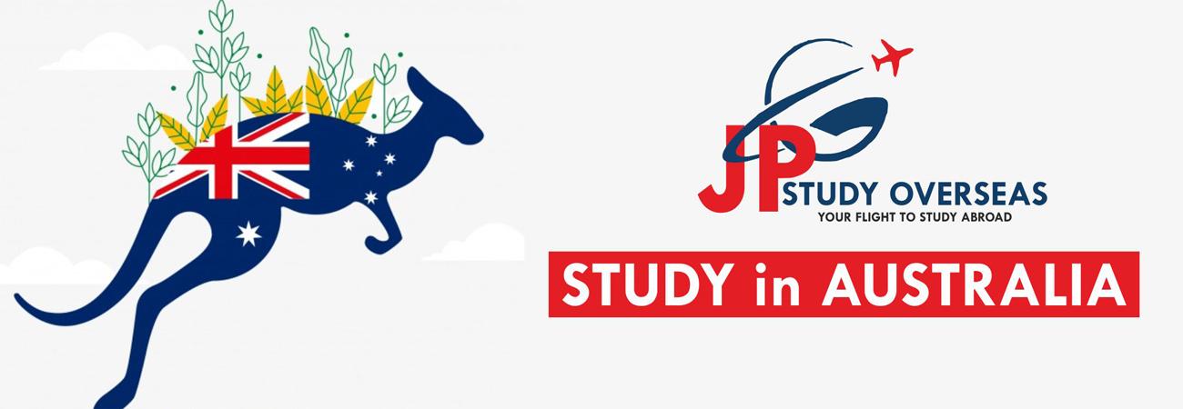 Australia Study Visa Consultant in Amritsar